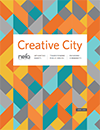 Image link: Creative City report cover
