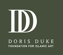 Duke Foundation for Islamic Art logo