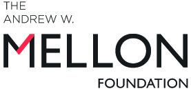 Logo for the Andrew W. Mellon Foundation